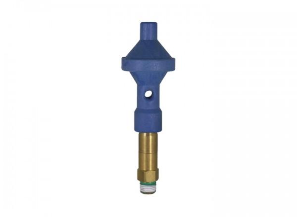 Conwin Ersatz Druckventil 60/40 Helium/Air