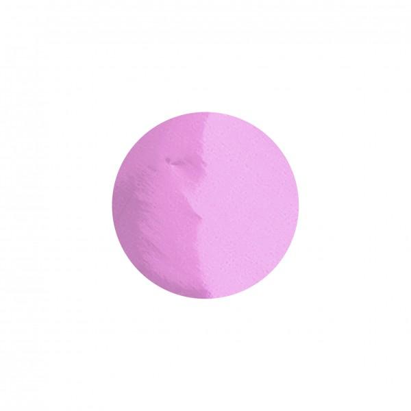Goodtimes Folienkonfetti 1cm Rund 100g Pink