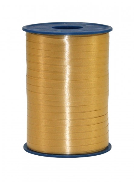 Pattberg America Polyband 5mm x 500m Gold