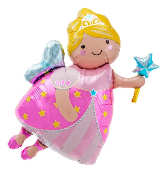Northstar Folienballon Fairy Godmother 36""