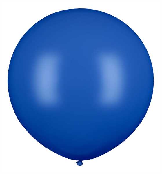 Riesenluftballon 120cm Ø