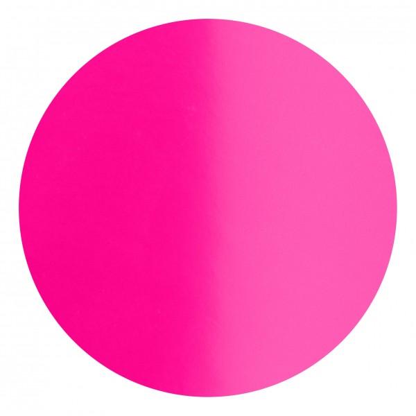 Goodtimes Folienkonfetti 2cm Rund 15g Satin Pink