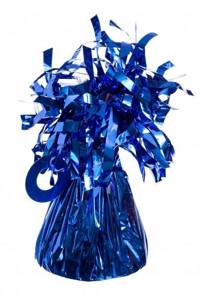 Ballongewicht Folie, Blau