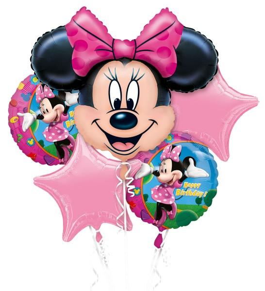 """Anagram Ballon Party Set """"Minnie Maus"""""""