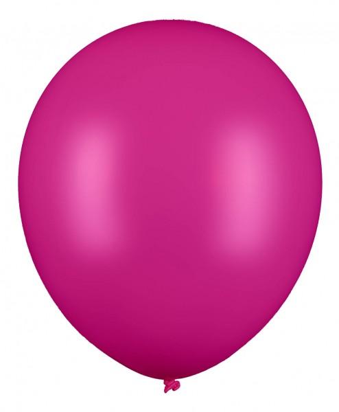 """Czermak Riesenballon 60cm/24"""" Pink"""