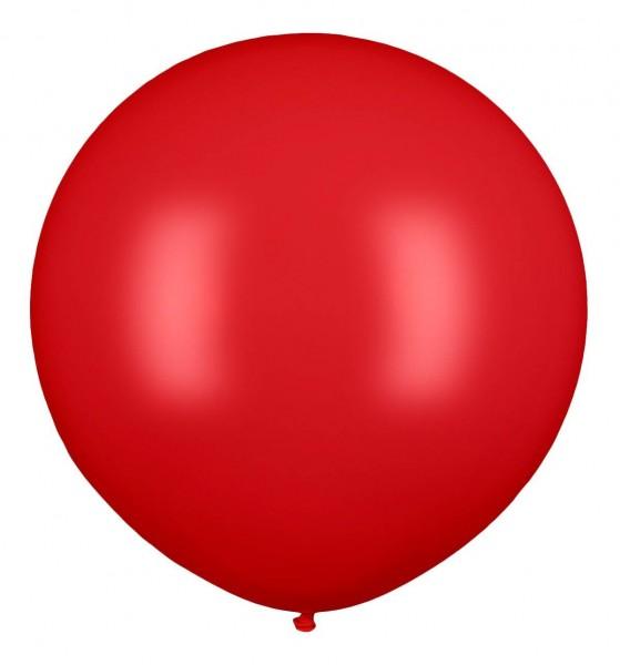 """Czermak Riesenballon 120cm/47"""" Rot"""