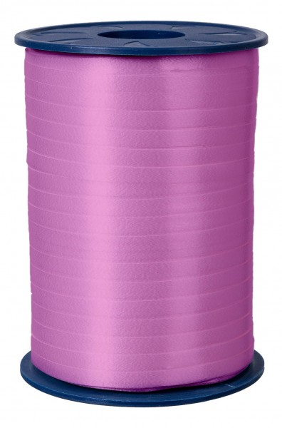 Polyband Rolle, Rosa, 500m
