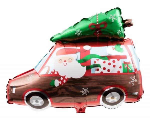"Anagram Folienballon Holiday Sation Wagon 50cm/20"""