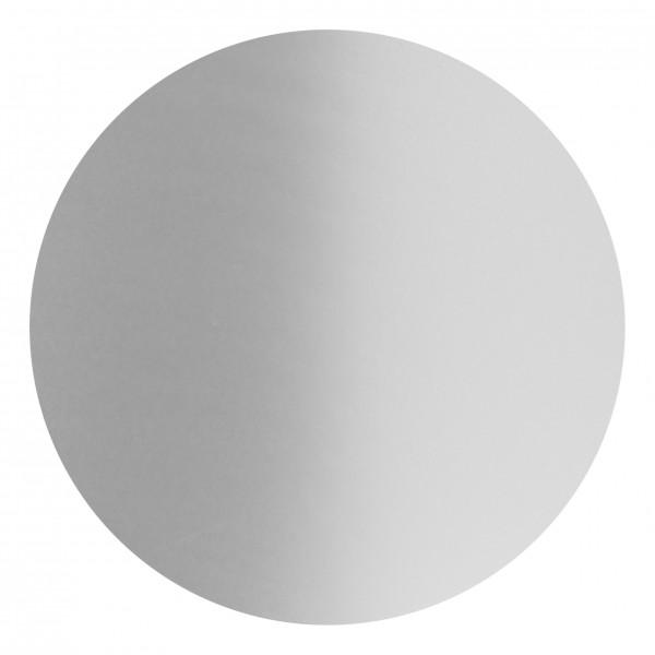 Goodtimes Folienkonfetti 2cm Rund 100g Satin Silber