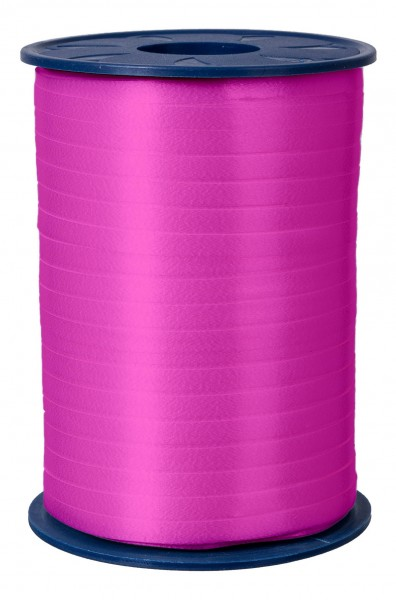 Polyband Rolle, Magenta, 500m