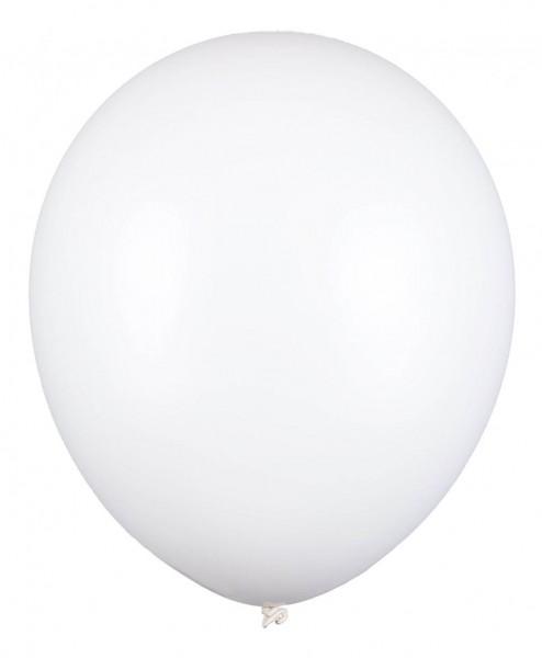 """Czermak Riesenballon 60cm/24"""" Transparent"""