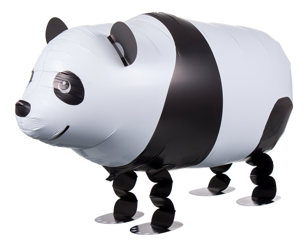 """SAG Airwalker Panda 71cm/28"""""""