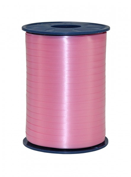 Pattberg America Polyband 5mm x 500m Rosa