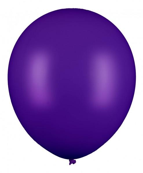 """Czermak Riesenballon 60cm/24"""" Violett"""