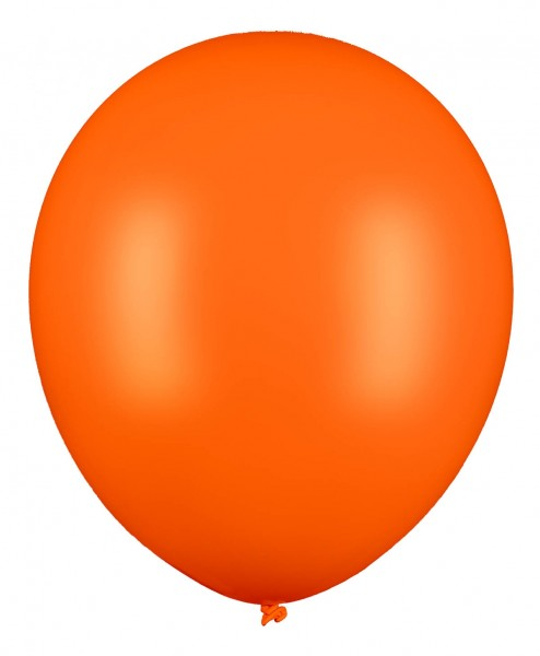 "Czermak Riesenballon 60cm/24"" Orange"