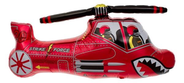 "Northstar Folienballon Red Chopper 36"""