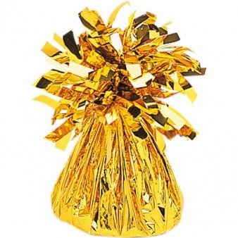 Ballongewicht Folie Gold 170g/6oz