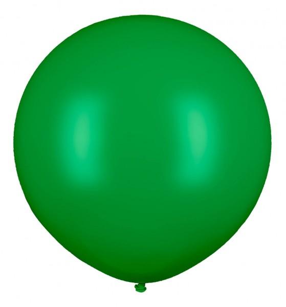 Riesen Ballon, Grün, 160cm Ø