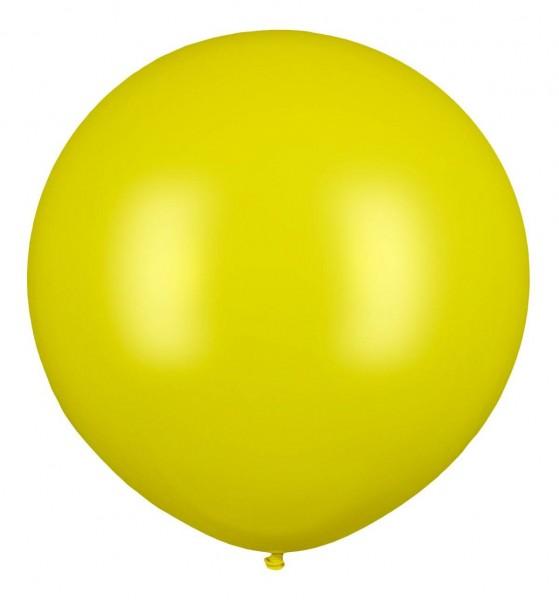 "Czermak Riesenballon 160cm/63"" Gelb"