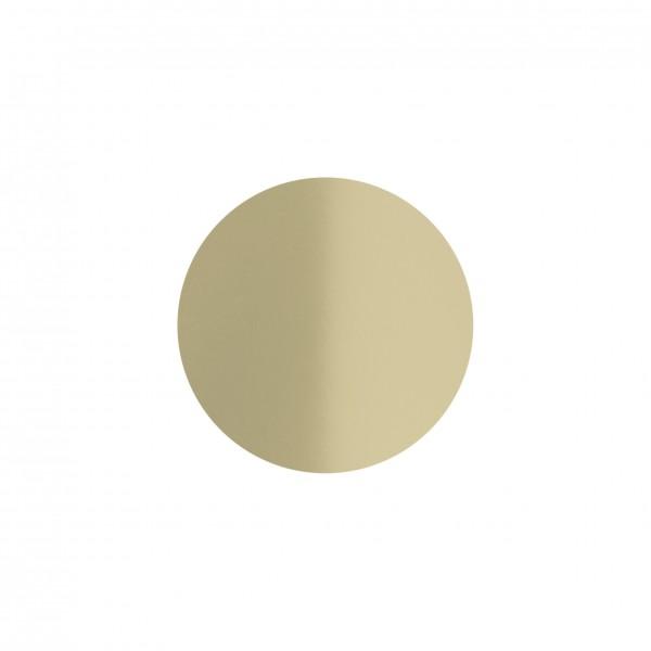 Goodtimes Folienkonfetti 1cm Rund 100g Satin Gold
