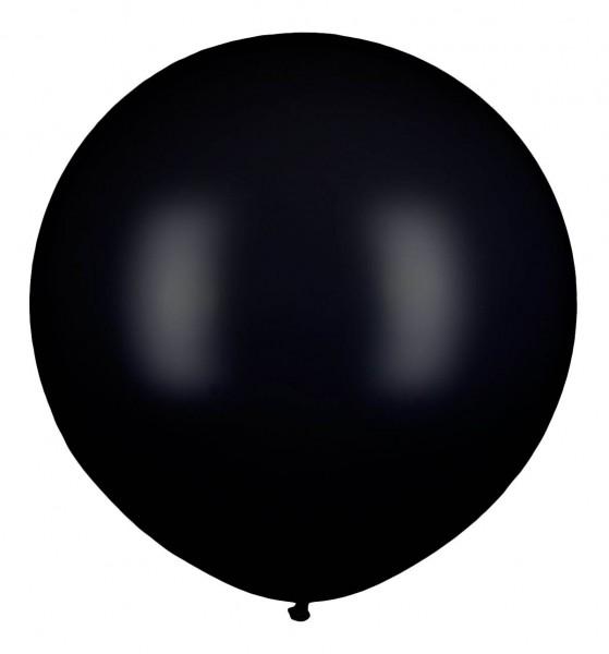 "Czermak Riesenballon 210cm/83"" Schwarz"