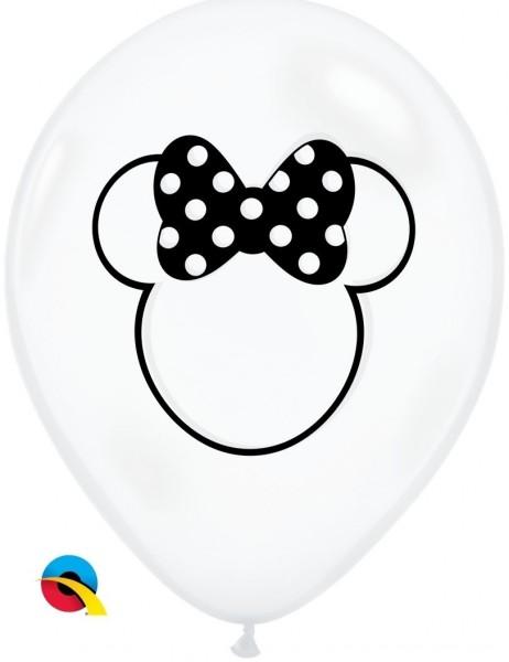 "Qualatex Latexballon Star Wars Birthday Assortement 28cm/11"" 25 Stück"