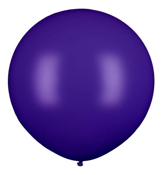 """Czermak Riesenballon 120cm/47"""" Violett"""