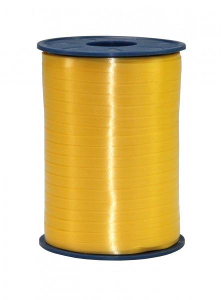 Pattberg Polyband 5mm x 500m Gelb