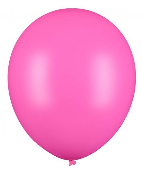 "Czermak Riesenballon 60cm/24"" Rosa"