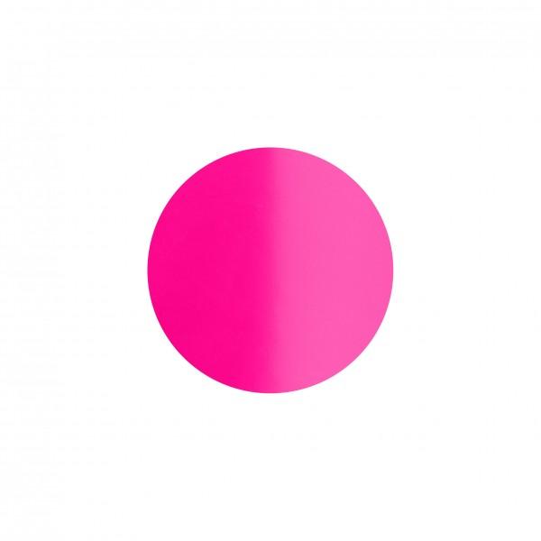 Goodtimes Folienkonfetti 1cm Rund 100g Satin Pink