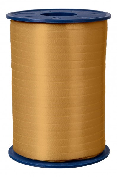 Polyband Rolle, Gold, 500m