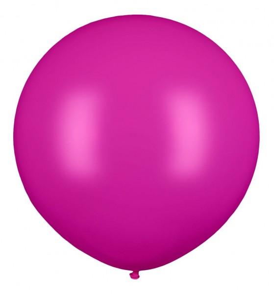 """Czermak Riesenballon 80cm/32"""" Pink"""