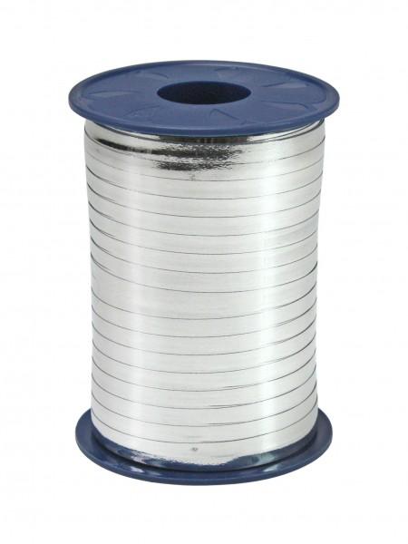 Pattberg Mexico Polyband 400m Länge x 5mm Breite Silber