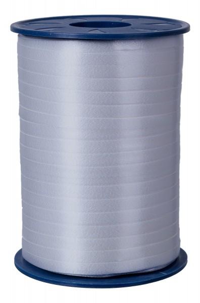 Polyband Silber 500m