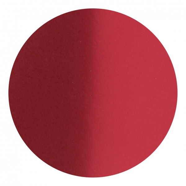 Goodtimes Folienkonfetti 2cm Rund 100g Satin Rot