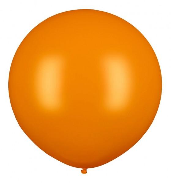 "Czermak Riesenballon 160cm/63"" Orange"